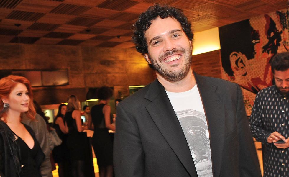 Gabriel Gurman (Foto: Divulgação)