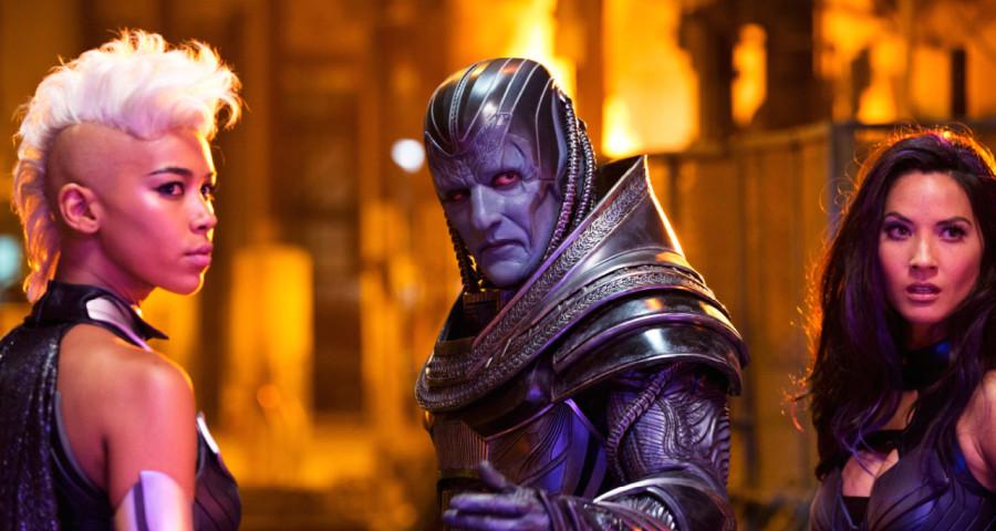 X-Men Apocalypse (Foto: Divulgação)