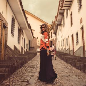 Lookbook da campanha (Foto: Divulgação)