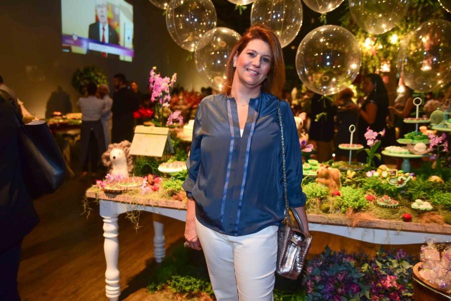 Cristiana Trussardi (Foto: Divulgação)