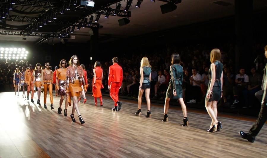 São Paulo Fashion Week não fará menção à estações (Foto: Divulgação)