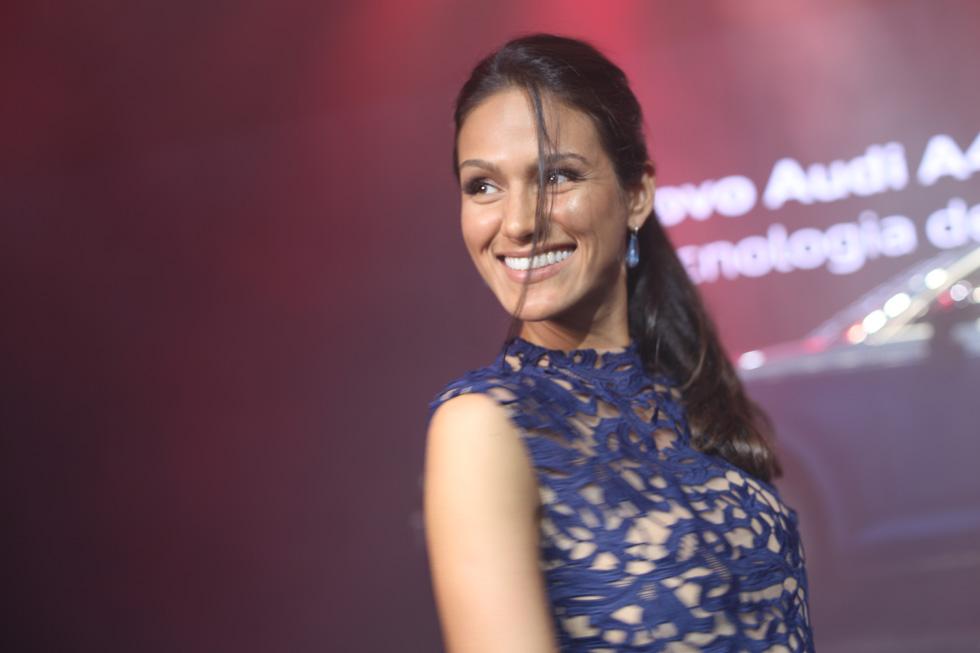 Miss Driely Bennettone (Foto: Nair Barros/ Clacrideias)