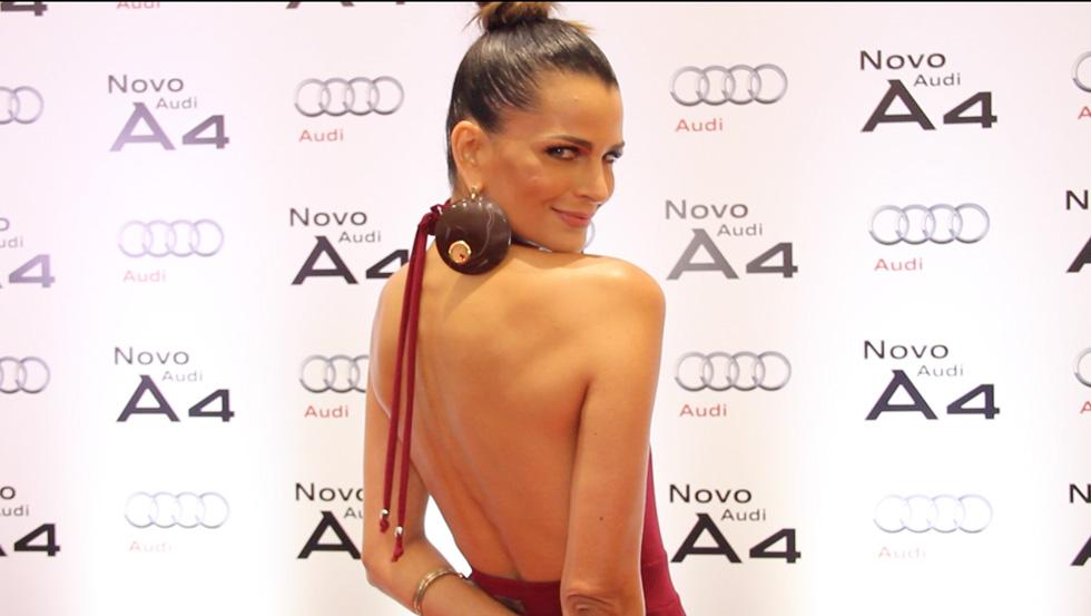 Fernanda Motta (Foto: Nair Barros/ Clacrideias)