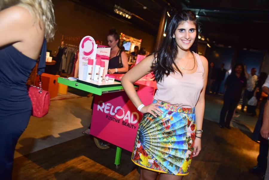 Sofia Derani (Foto: Divulgação)