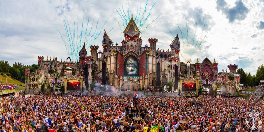 Tomorrowland Brasil acontece nessa semana (Foto: Divulgação)