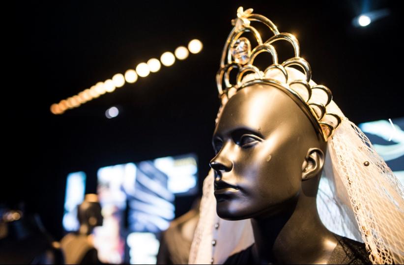 Exposição Anglo Gold Auditions (Foto: Divulgação)