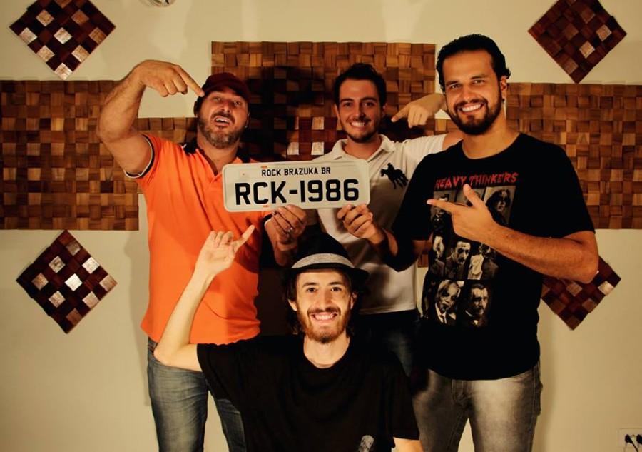Banda 1986 (Foto: Divulgação)