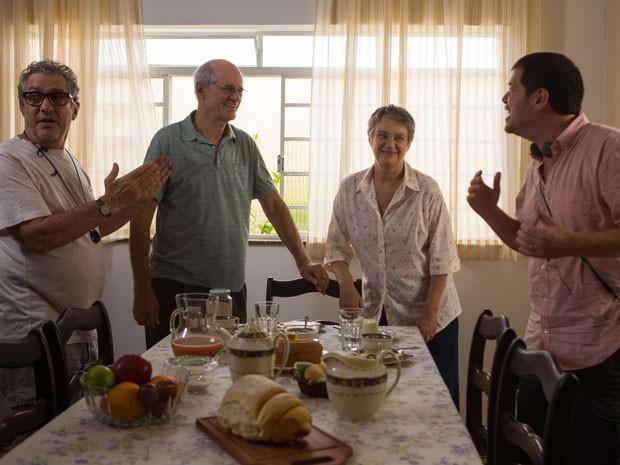 Cena de O Escaravelho do Diabo (Foto: Divulgação)