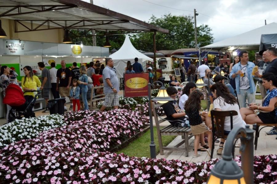 Expresso Bier Fest acontece nesse final de semana em Atibaia (Foto: Divulgação)