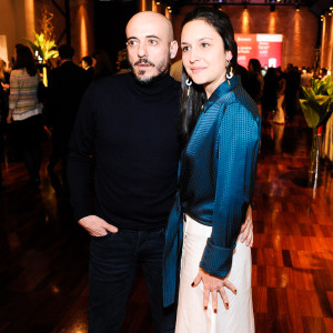 Daniel Redondo e Fernanda Ajzem (Foto: Divulgação)