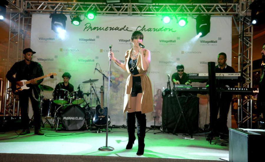 Marina Elali (Foto: Divulgação)