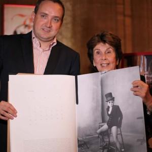 Festa de 110 anos da Montblanc (Foto: Nair Barros)