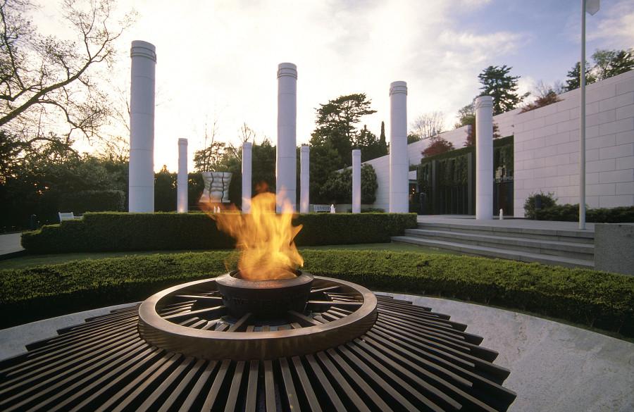 Museu Olímpico de Lausanne (Foto: Divulgação)