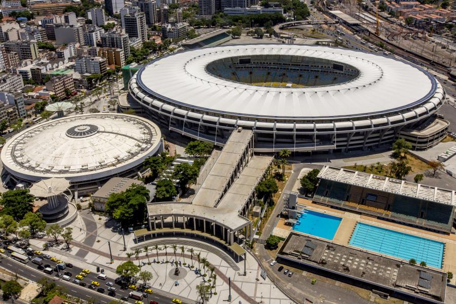 Maracanã (Foto: Divulgação)