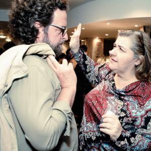 Renato Caldas e Eliana Fonseca (Foto: Divulgação)