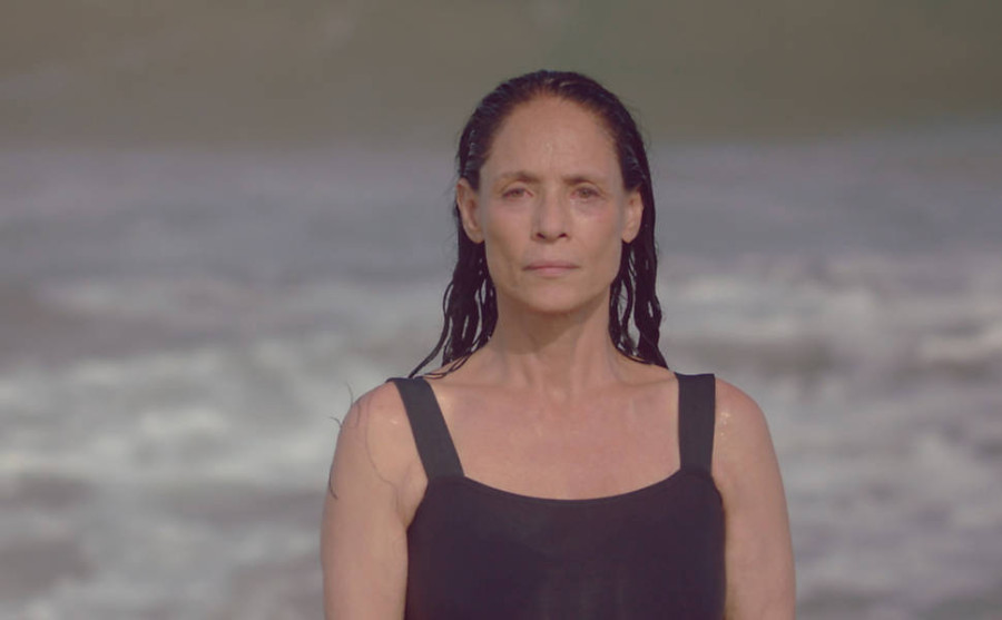 """Sônia Braga, em cena do filme """"Aquarius"""" (Foto: Divulgação)"""