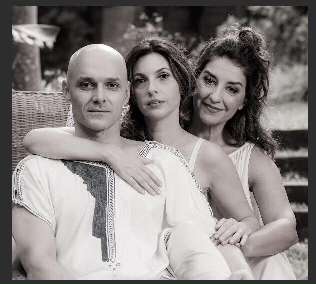 Peça Isadora estreia dia 21 de maio, no Masp (Foto: João Caldas)