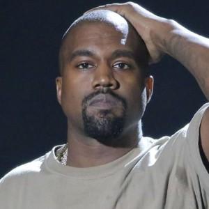 O rapper Kanye West se casou depois do nascimento de North (Foto: Divulgação)