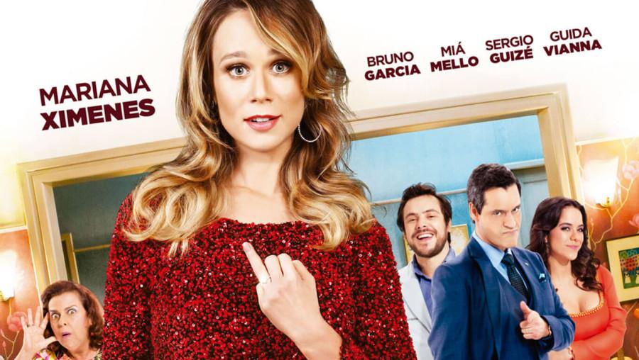Filme estreia dia 2 de junho nos cinemas (Foto: Divulgação)