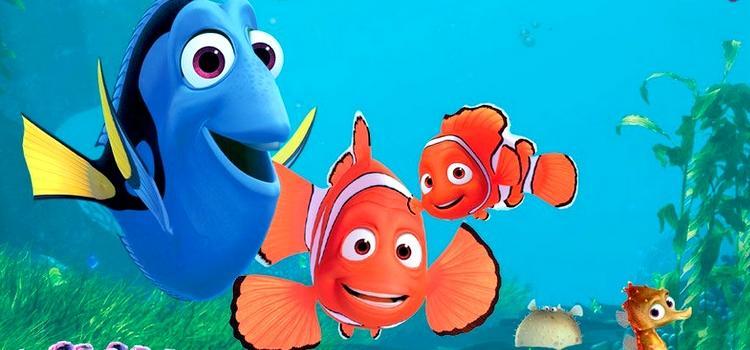 Procurando Nemo está entre as dez melhores animações de todos os tempos (Foto: Divulgação)