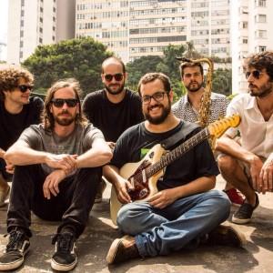 Vruumm faz show em São Paulo e Ubatuba (Foto: Divulgação)