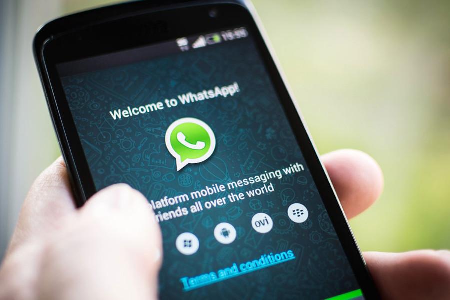 Somente usuários que possuem o aplicativo no smartphone podem usar a nova versão (Foto: Divulgação)