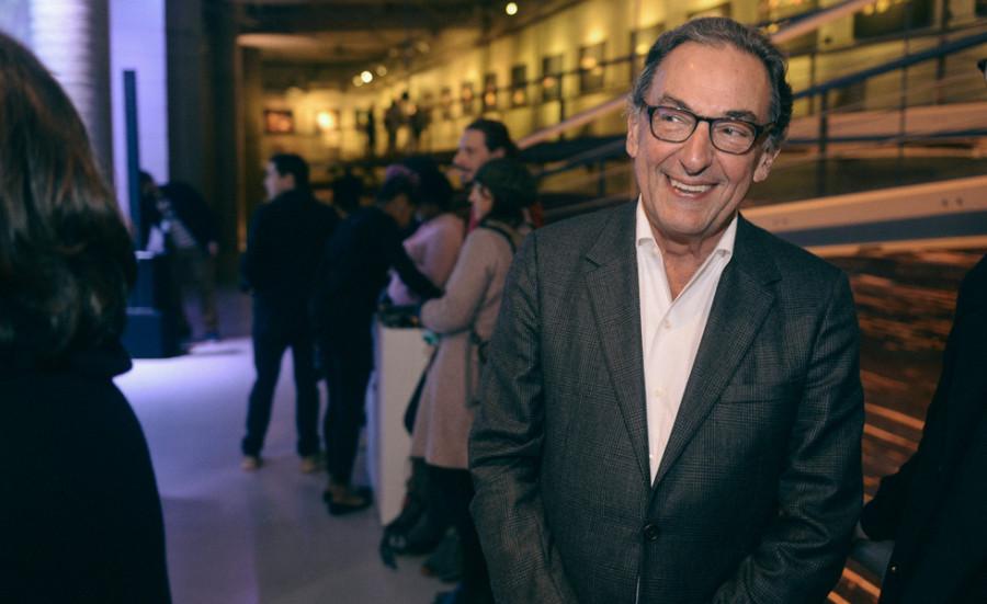 Sergio Coimbra (Foto: Divulgação)
