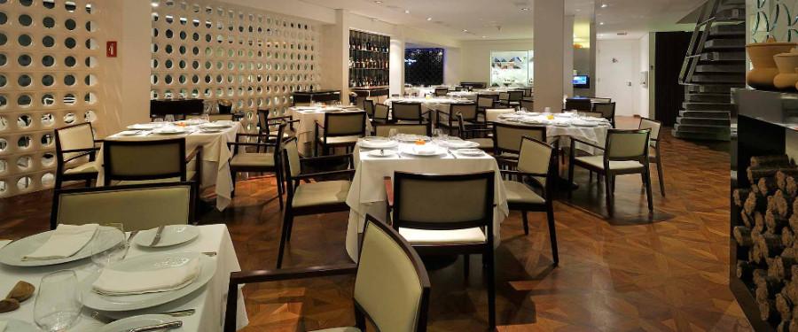 Restaurante Attimo (Foto: Divulgação)