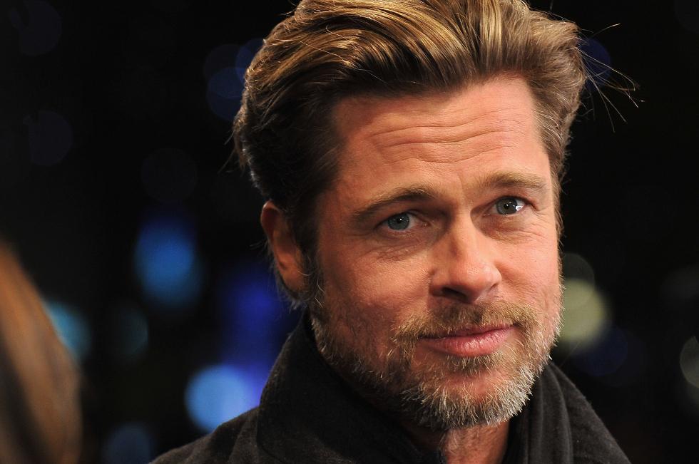 Brad Pitt (Foto: Divulgação)