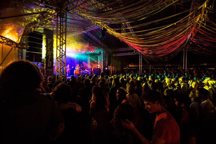 Vento Festival de 2015 (Foto: Divulgação)
