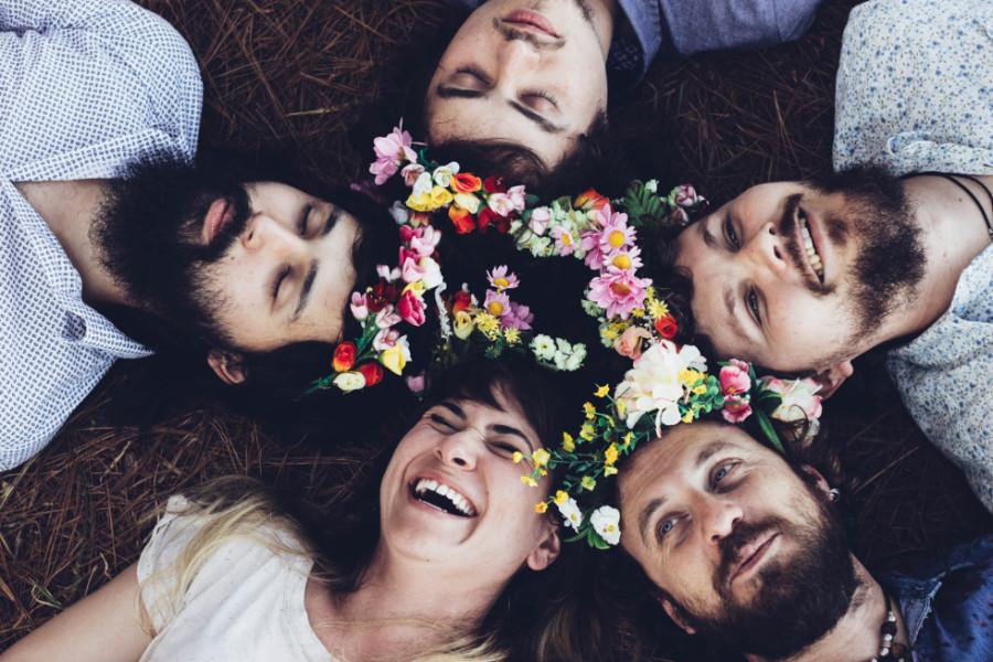 A Banda Mais Bonita da Cidade, estilo MPB/indie rock (Foto: Divulgação)