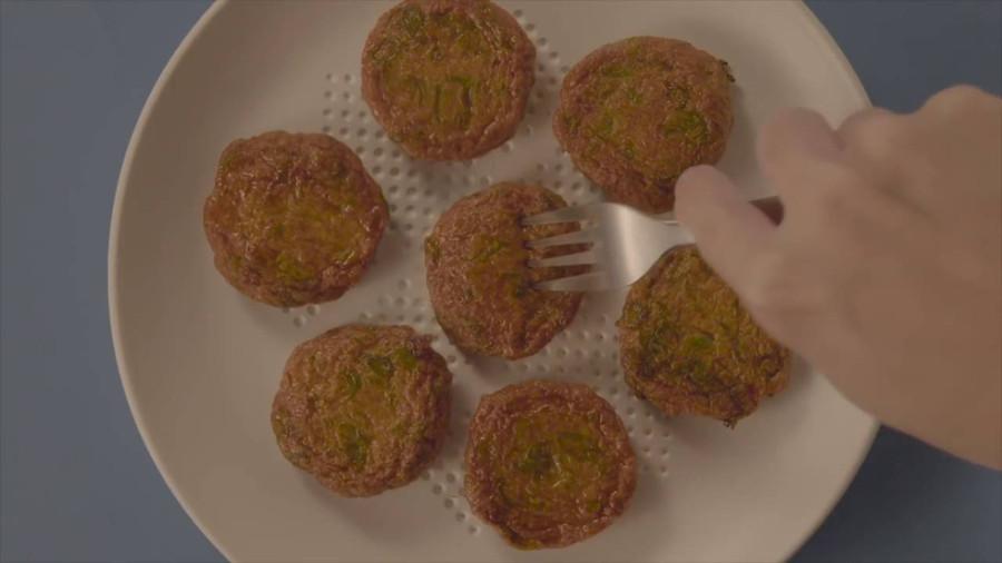 """Projeto é similar a um """"prato esponja"""" (Foto: Divulgação)"""