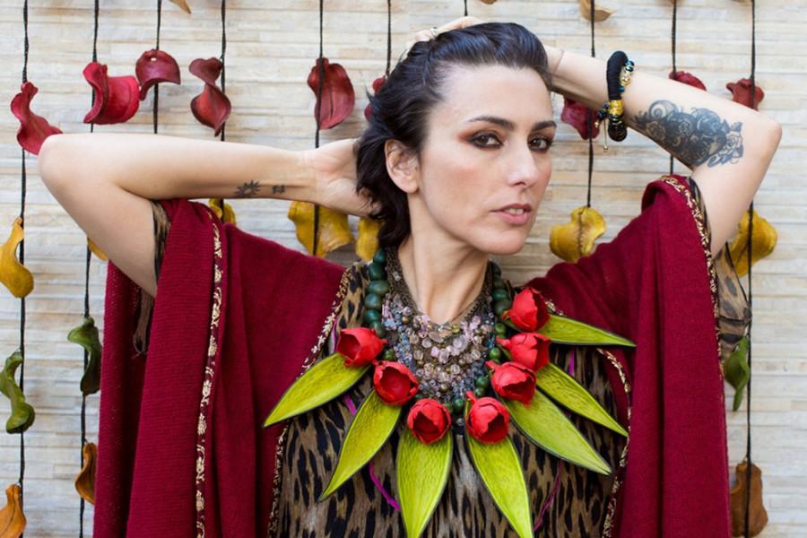 Chiara Gadaleta, consultora de moda e criadora do Prêmio EcoEra (Foto: Divulgação)