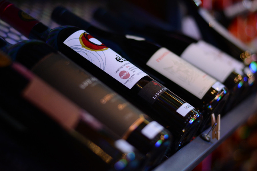 Feira terá representantes de 22 vinículas (Foto: Divulgação)