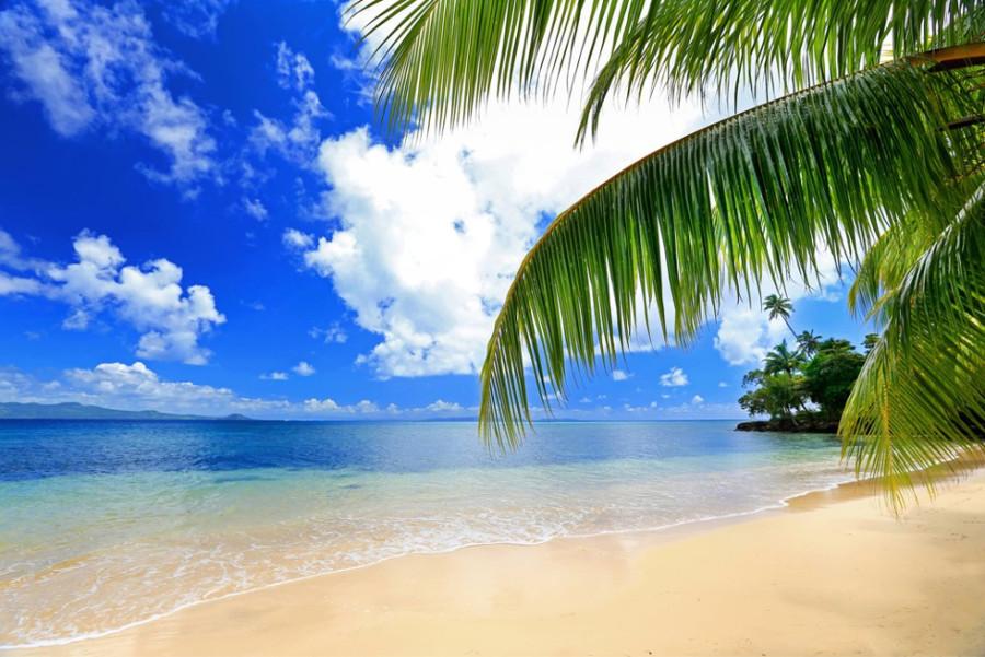 Resort de luxo da Six Senses irá se instalar nas Ilhas Fiji em 2017 (Foto: Divulgação)