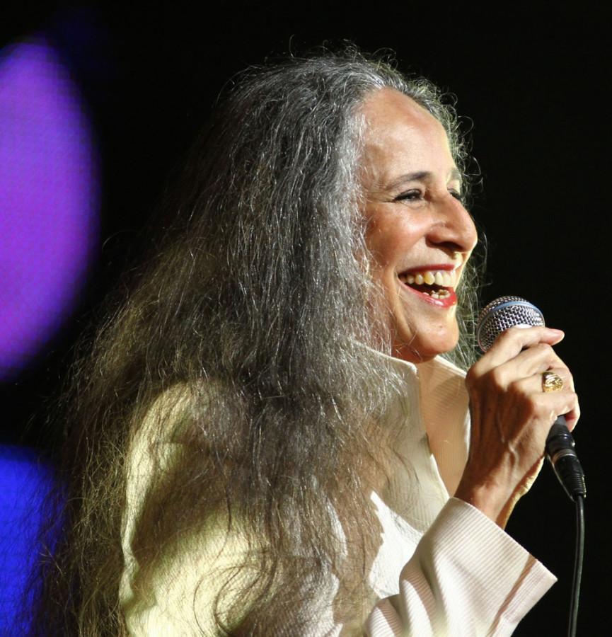 Maria Bethania terá canal no Arte 1 com convidados especiais (Foto: Divulgação)
