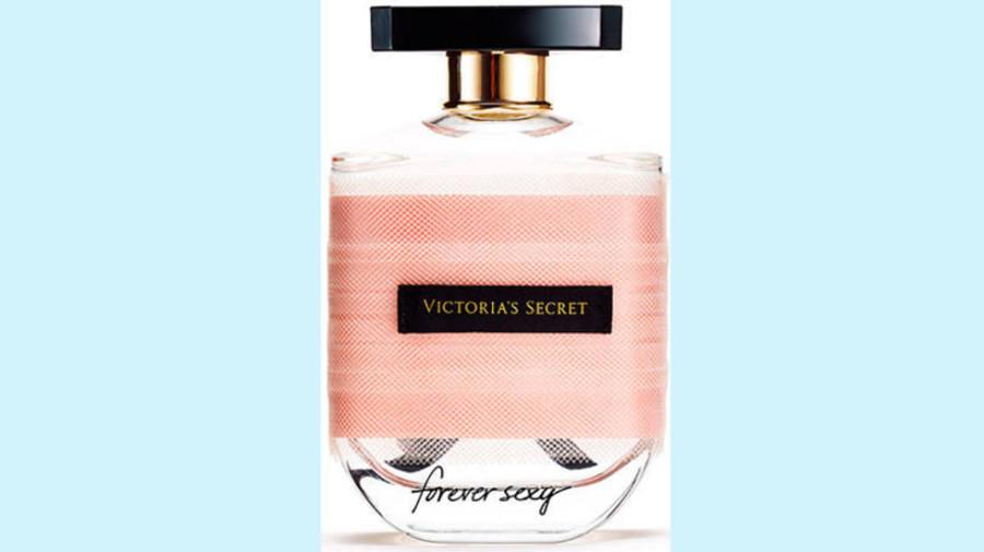 Victorias Secret Forever Sexy (Foto: Divulgação)