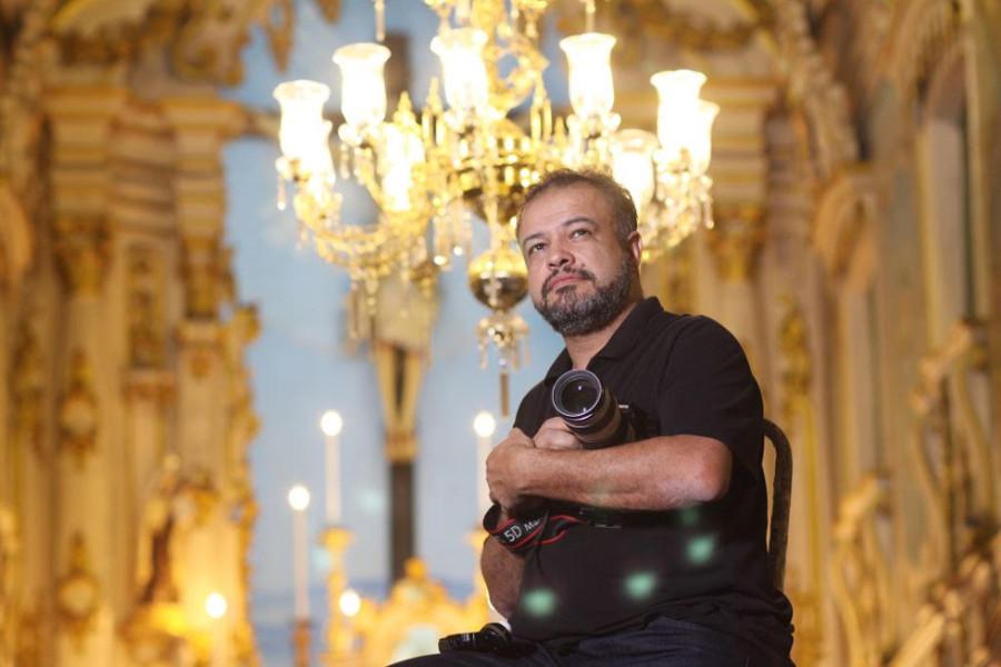 Claudio Gatti (Foto: Divulgação)