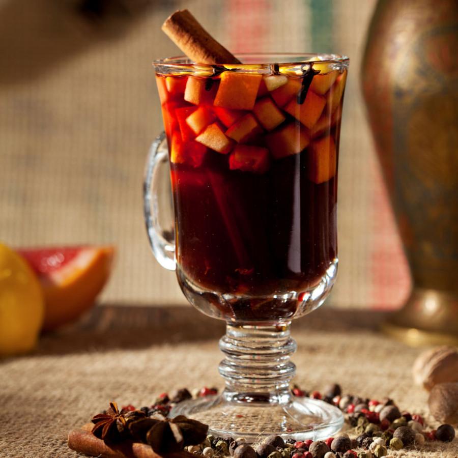Vinho quente (Foto: Divulgação)
