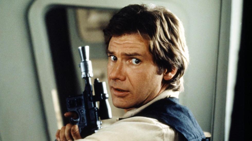 """Harrison Ford em """"Star Wars: O Despertar da Força"""" (Foto: Divulgação)"""