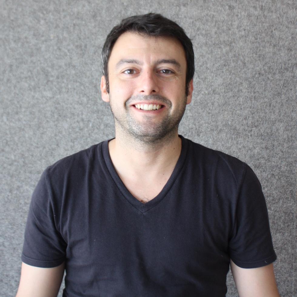 Hugo Bernardo, Country Manager da Eventbrite Brasil (Foto: Divulgação)