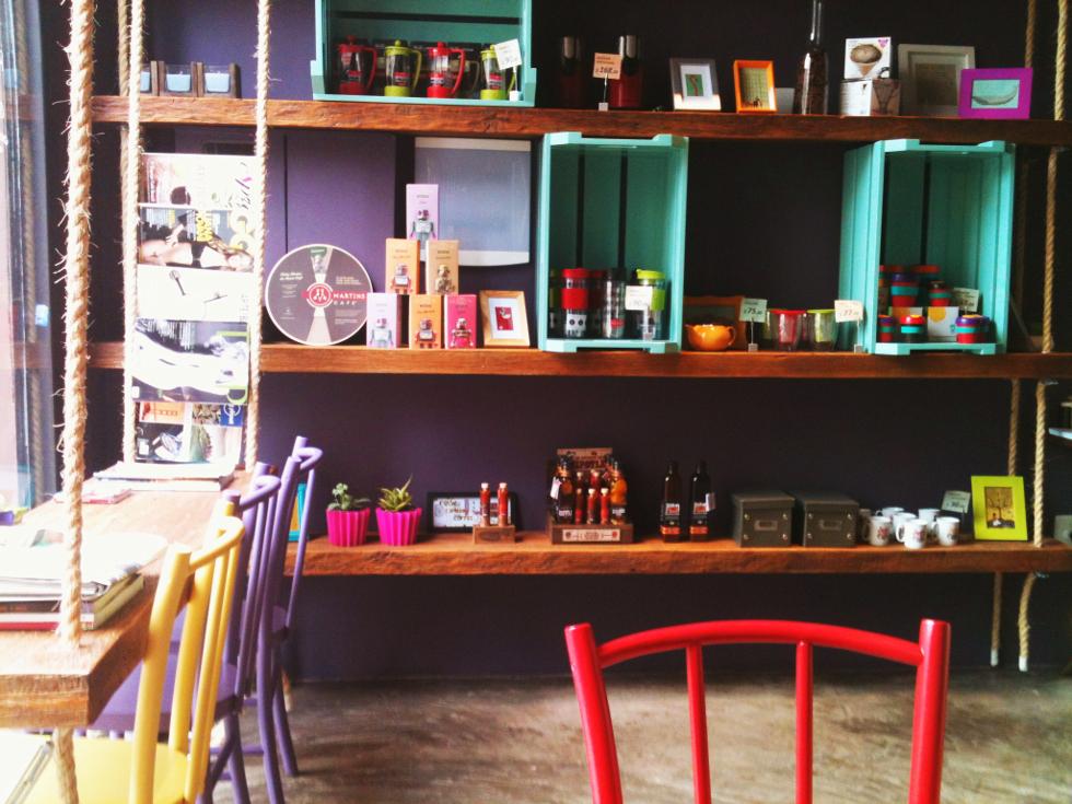 Promoção do Sofá Café vale até esta sexta-feira (Foto: Divulgação)