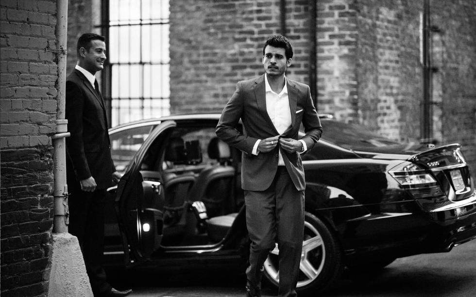 Uber passa a se enquadrar nas regras da prefeitura como transporte individual privado (Foto: Divulgação)