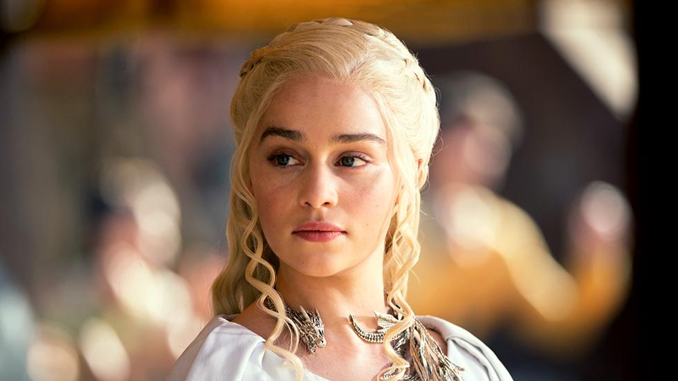 Daenerys Targaryen (Foto: Divulgação)