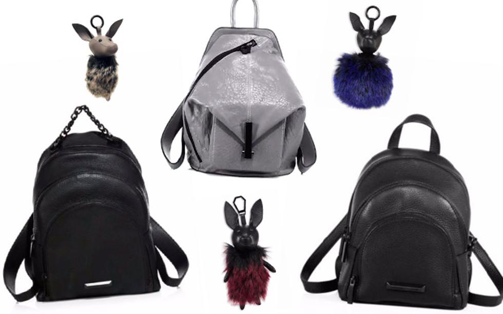 Irmãs Kendall e Kylie Jenner lançam coleção de bolsas de mão luxuosas (Foto: Divulgação)