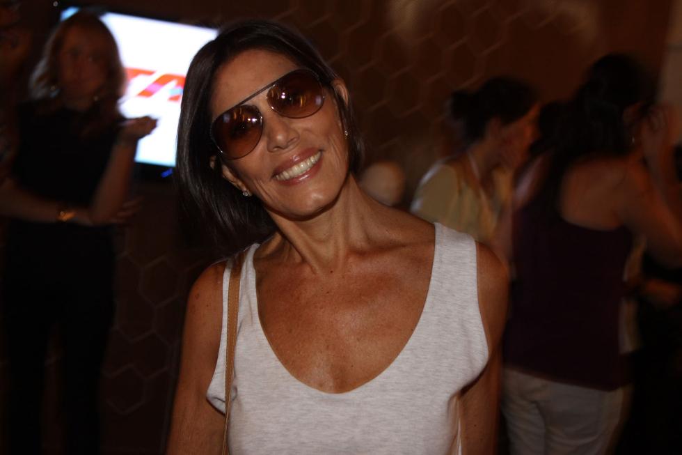 Mila Moreira fará o papel de Gibi na nova novela das 21h (Foto: Divulgação)