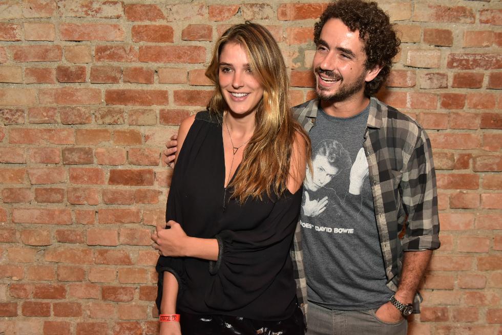 Rafa Brites e Felipe Andreoli anunciaram novidade nas redes sociais (Foto: Divulgação)