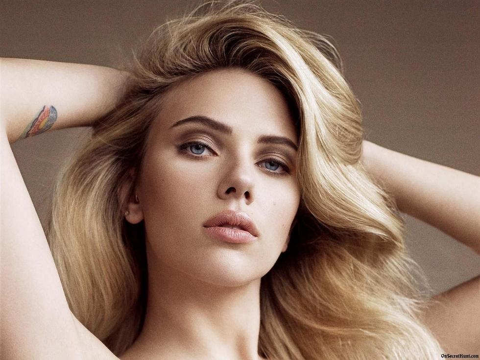 Scarlett acumulou mais de U$ 3,3 milhões em receitas de bilheterias (Foto: Divulgação)