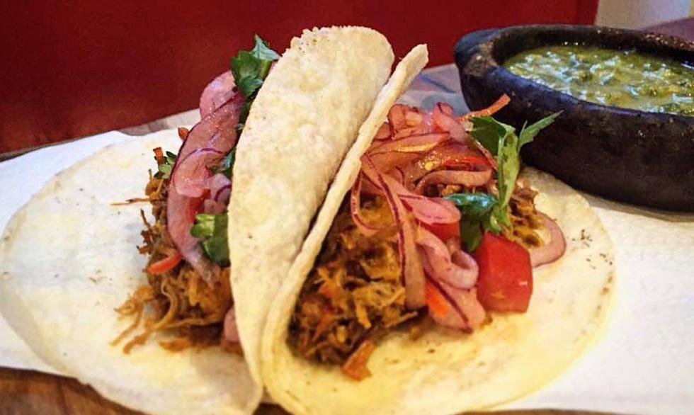 Taco mexicano (Foto: Divulgação)
