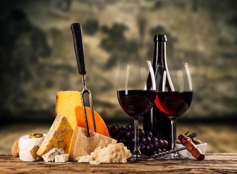 Ingresso de R$ 50 dá direito a uma taça para o visitante provar quantos vinhos quiser (Foto: Divulgação)